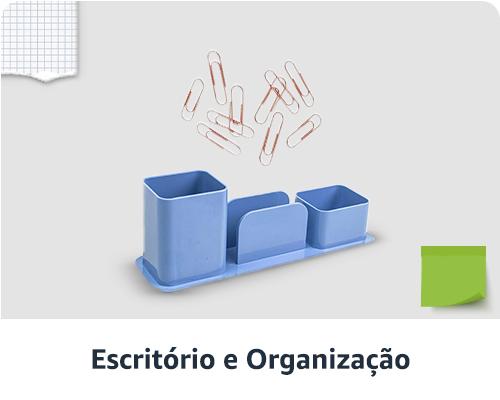 Escritório e Organização