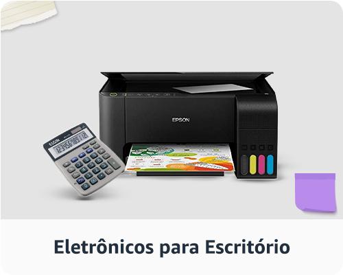 Eletrônicos para Escritório