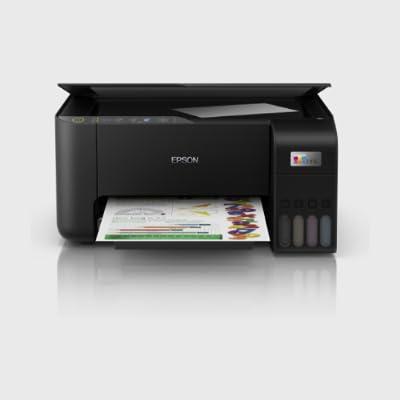Impressoras e acessórios