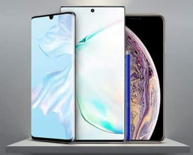 Celulares e Smartphones