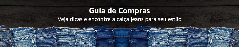 Guia de Compras em Jeans