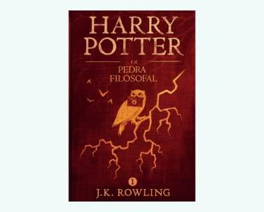 Saga Harry Potter em Kindle Unlimited