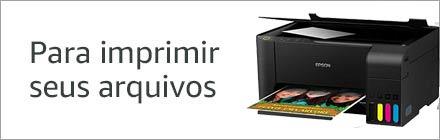 Para imprimir seus arquivos