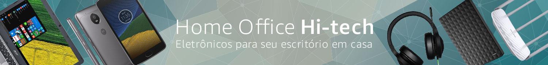 Home Office Hi-Tech | Eletrônicos para seu Escritório em Casa
