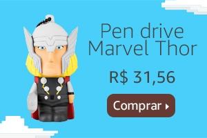 Pen Drive Marvel Thor