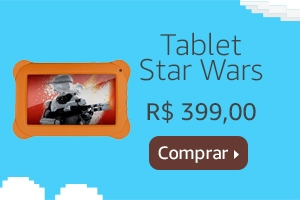 Tablet Star Wars
