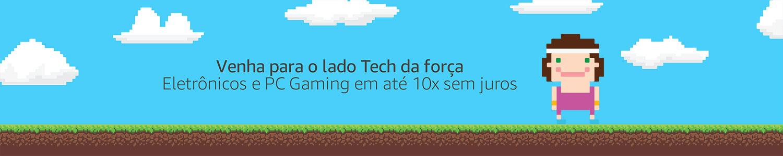 Mês Geek - Venha para o lado Tech da força