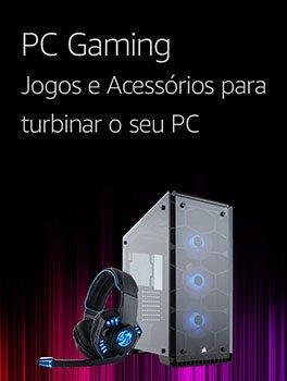 Loja de PC Gaming
