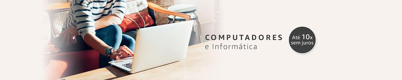 Computadores e Informática