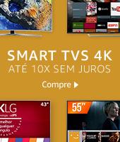 Smart TVs 4K