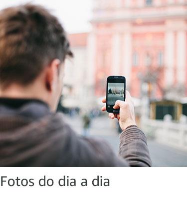 Fotos do Dia a Dia