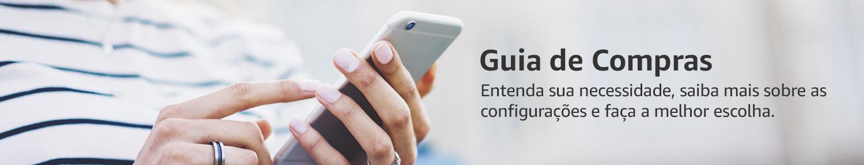 Guia de Compras - Escolha o celular ideal