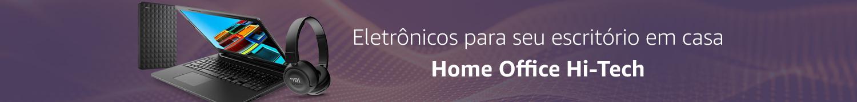 Home Office Hi_tech