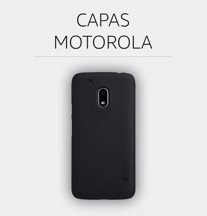 Capas Motorola
