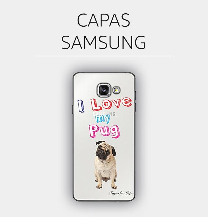 Capas Samsung
