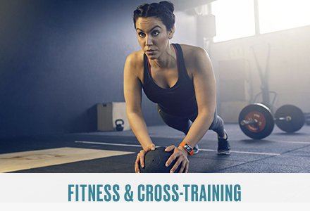 Fitness & Cross Training