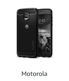 Capas para Motorola
