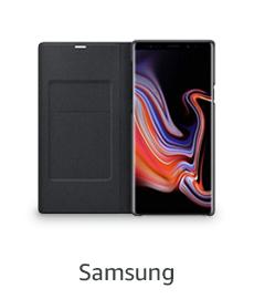 Capas para Samsung