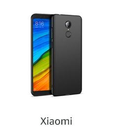 Capas para Xiaomi