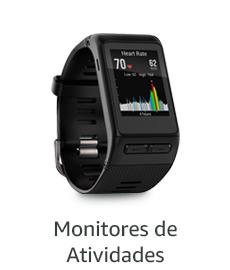 Monitores de atividade