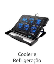 Cooler e Refrigeração