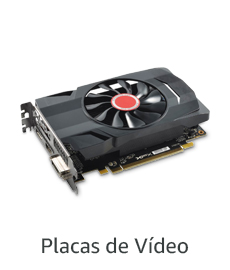 Placas de Vídeo