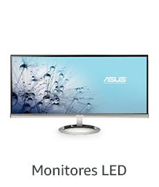 Monitores LED