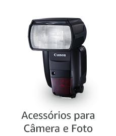 Acessórios para Câmera e Foto