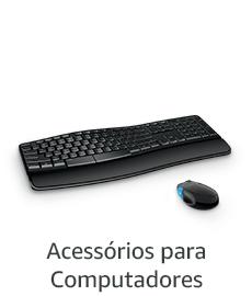 Acessórios para Computadores