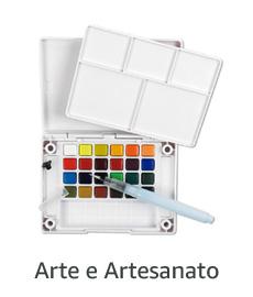 Arte e Artesanato