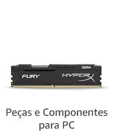 Peças e Componentes para PC
