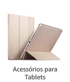 Acessórios para Tablets