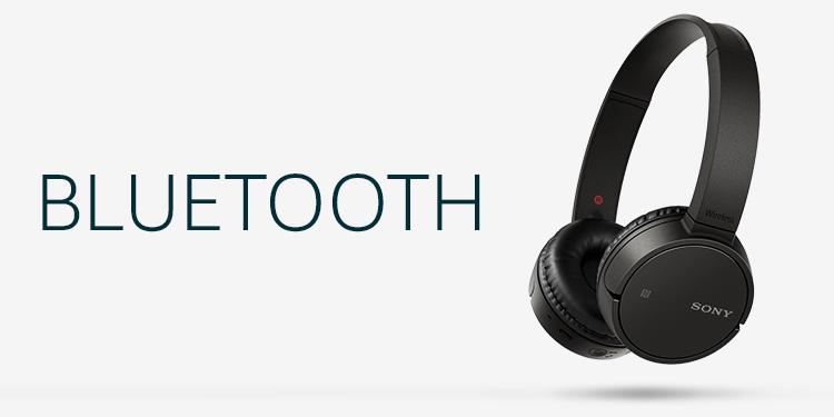 Fones Bluetooth