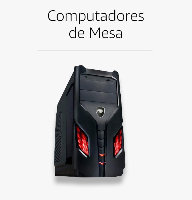Computadores de Mesa