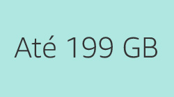 Até 199 GB