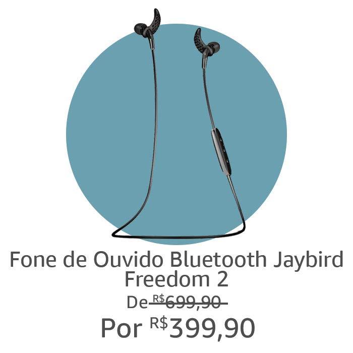 Jaynird Freedom 2, Bluetooth
