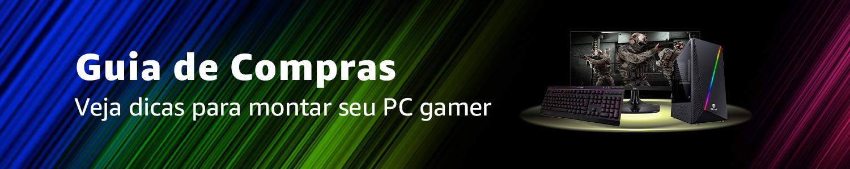 Guia de Compras para PC Gaming