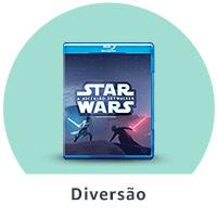 Diversão