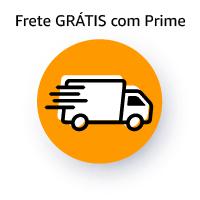 Frete GRÁTIS com Prime