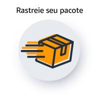 Rastreie seu pacote