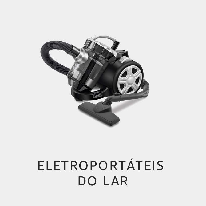 Eletroportáteis do Lar