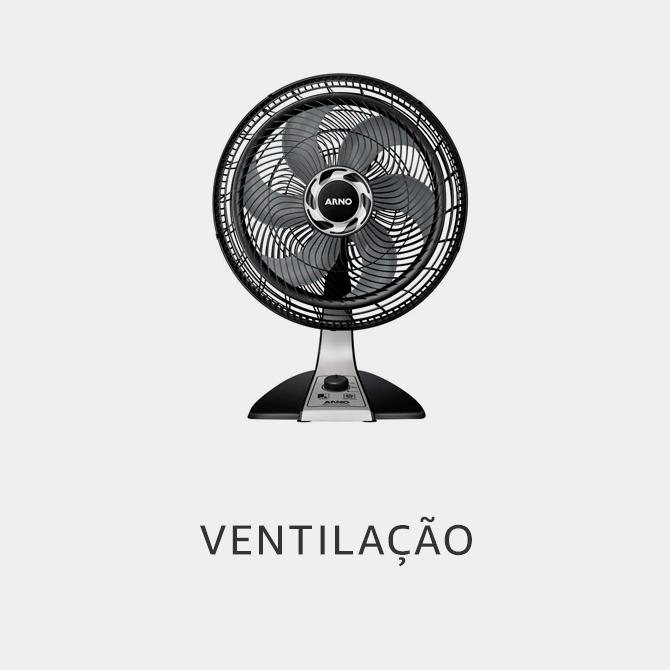 Ventilação
