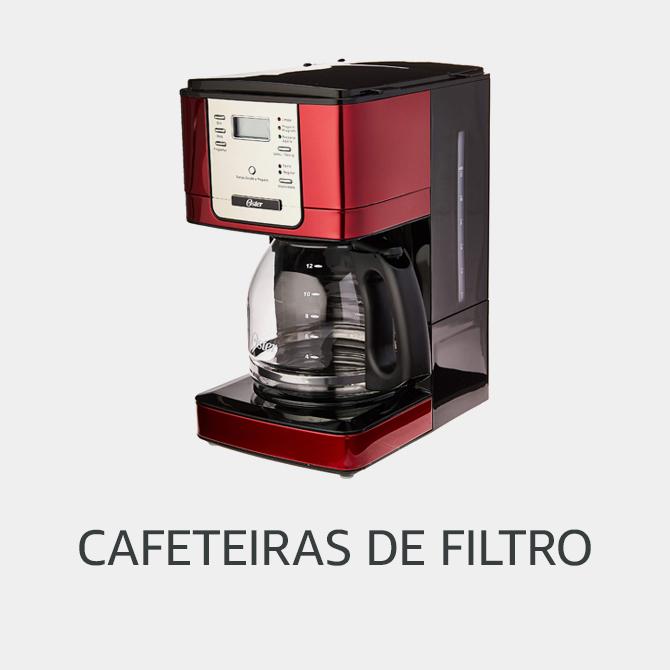 Cafeteiras de FIltro