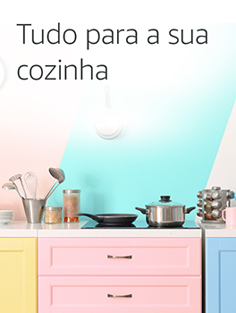 Loja de Cozinha