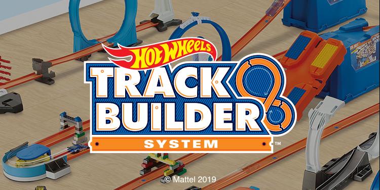 Track Builder