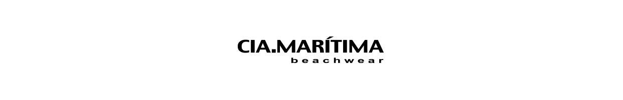 Logo Cia Maritima
