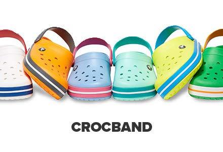 e48e080f521 Moda  Loja oficial Crocs na Amazon.com.br