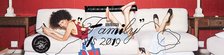 Melissa Family 2019
