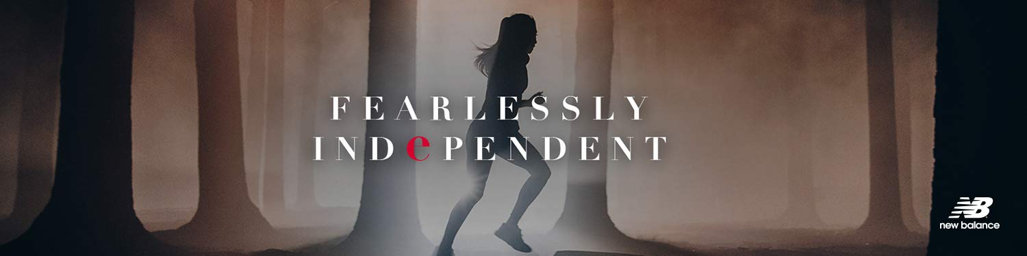 Fearlessly Independent