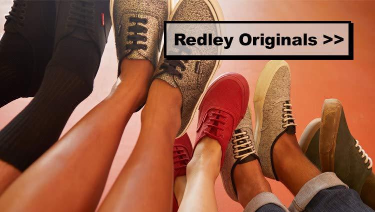 Redley Originals